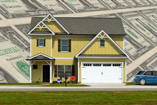 assurance d'un logement