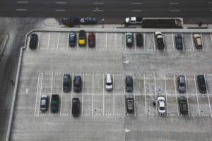 Sous louer une place de parking