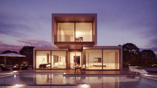 maison ecologique et durable